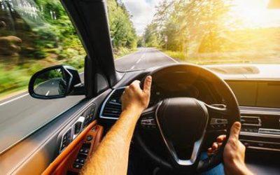 NEUROPSICOLOGIA: ¿Conducir después de un daño cerebral?